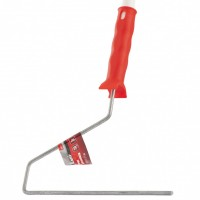 Ручка для валиков 250 мм, D 6 мм, оцинкованная. MATRIX