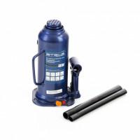 Домкрат гидравлический бутылочный, 12 т, h подъема 227-457 мм Stels