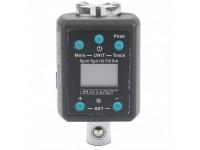 Ключ адаптер динамометрический электронный 40-200 Нм, 1/2. GROSS