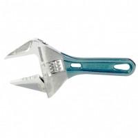 Ключ разводной, 150 мм, CrV, укороченная ручка. GROSS