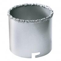 Кольцевая коронка с карбидным напылением, 67 мм. MATRIX