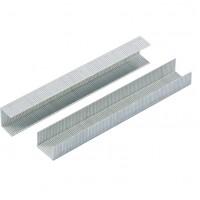 Скобы, 10 мм, для мебельного степлера, усиленные, тип 53, 1000 шт, GROSS