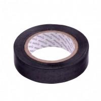 Изолента ПВХ, 19 мм х 20 м, черная, 150 мкм. Matrix