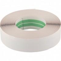 Лента пластиковая углоформирующая защитная для ГКЛ, 50 мм х 30 м. СИБРТЕХ