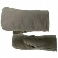 Рукавицы зимние, защита от пониженных температур и мех воздействий, утеплитель ватин, 2 размер. СИБРТЕХ