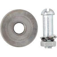 Ролик режущий для плиткореза 13,5 х 6 х 1 мм. MTX