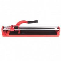 Плиткорез 600 х 16 мм, литая станина, направляющая с подшипником, усиленная ручка. MTX
