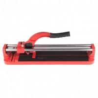 Плиткорез 400 х 16 мм, литая станина, направляющая с подшипником, усиленная ручка. MTX