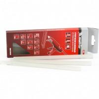 Стержни клеевые, прозрачные, 11 х 200 мм, в упаковке 6 шт. MATRIX