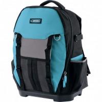 Рюкзак для инструмента Experte, 77 карманов, пластиковое дно, органайзер, 360 х 205 х 470 мм. GROSS
