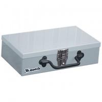 Ящик для инструмента, 284 х 160 х 78 мм, металлический. MATRIX