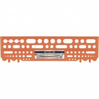 Полка для инструмента 62,5 см, оранжевая. STELS