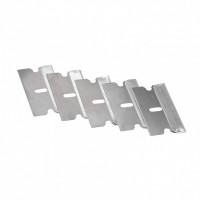 Лезвия запасные для скребка 79547, 79539, 39.5 x 19.5 мм, 5 шт Matrix
