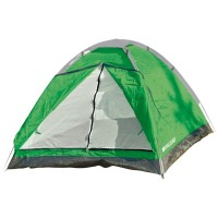 Палатка однослойная двух местная, 200 х 140 х 115 см, Camping. PALISAD