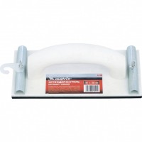 Сеткодержатель, 230 х 105 мм, пластиковый с зажимами. MATRIX