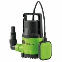 Дренажный насос для чистой воды СДН500-5, 500 Вт, напор 8 м, 8000 л/ч Сибртех