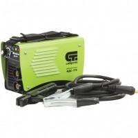 Аппарат инверторный дуговой сварки ИДС-170,170 А, ПВ 80%, D электрода 1,6-3,2 мм. СИБРТЕХ