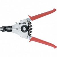 Щипцы, 170 мм, для зачистки электропроводов, 1-3,2 мм/ 170 мм. SPARTA