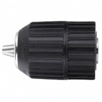 Патрон для дрели быстрозажимной 2-13 мм, 1/2, адаптер SDS PLUS. СИБРТЕХ
