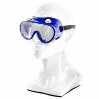 Очки защитные закрытого типа с непрямой вентиляцией, поликарбонат, Россия. СИБРТЕХ