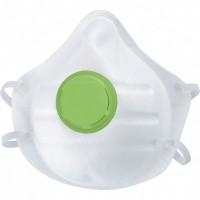 Полумаска фильтрующая (респиратор), формованная с клапаном выдоха, FFP1 NR. СИБРТЕХ