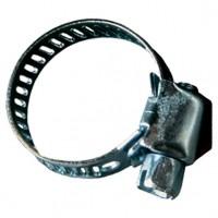 Хомуты металлические, 11-20  мм, 5 шт. Sparta